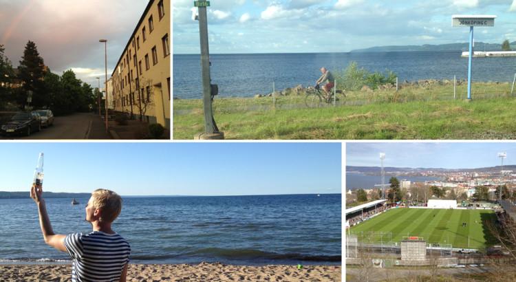10 bilder Jönköping